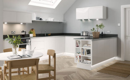 , Kitchen cabinets – what to look for when buying your units