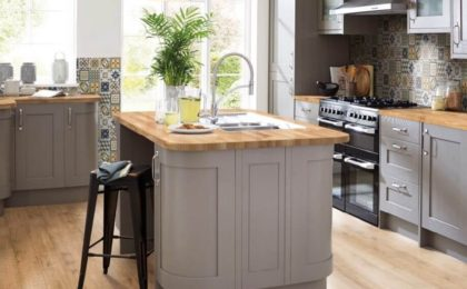 , Kitchen trends 2018 – the new looks you need to see